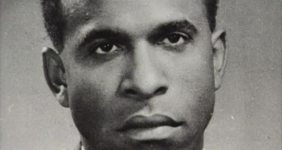 Frantz Fanon: A Short Revolutionary Life But Enduring Legacy