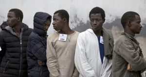 Algeria's Desert Deportations of migrants