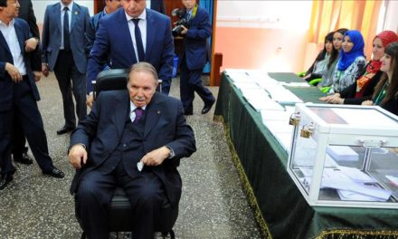 Behind the Façade of Bouteflika: Who Really Rules Algeria?