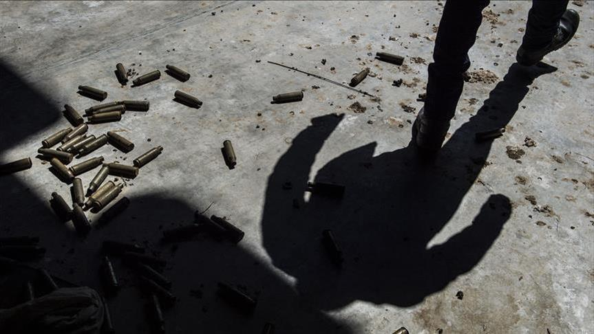 Amnesty International Releases Chilling Account of Forced Disappearances in Yemen