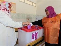 Elections in Libya