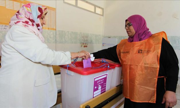 Elections in Libya Mired in Controversy