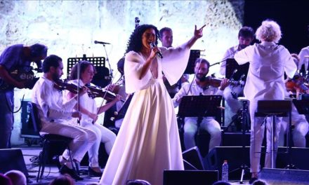 Singer Emel Mathlouthi: A Voice Without Fear