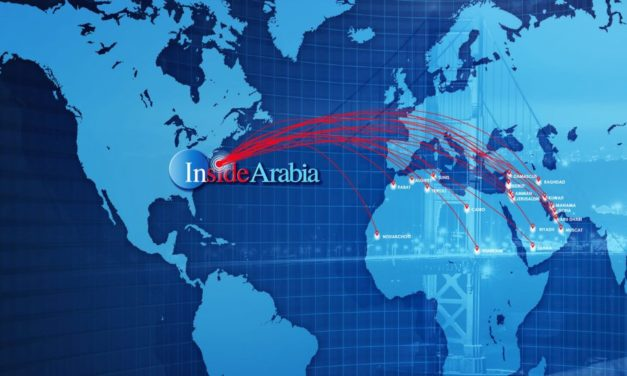 Inside Arabia: A New Publication, A New Challenge! Providing the Inside Story on MENA