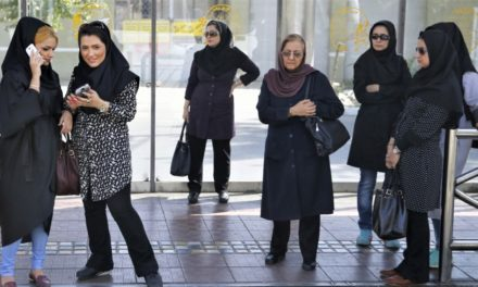 Iranian Women Dance on Social Media to Resist Government's Attempts to Stifle Freedoms
