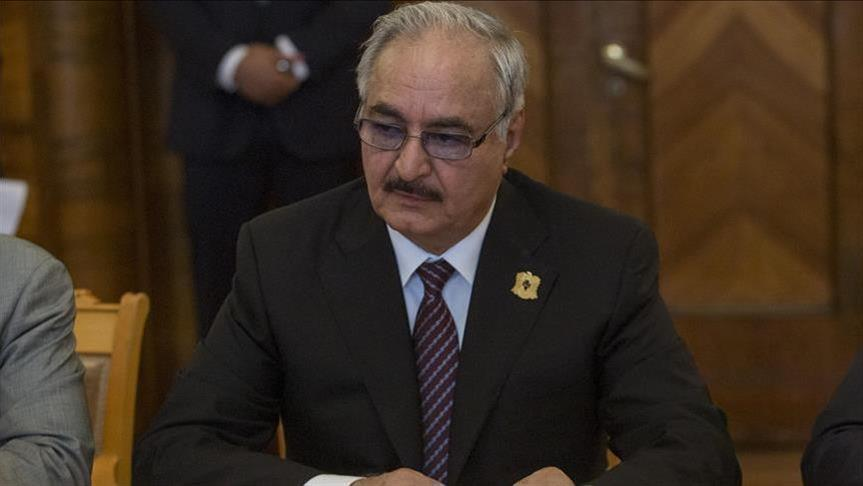 Haftar's Ambitions for a Unified Libya: Prospects for Peace or Recipe for Chaos?