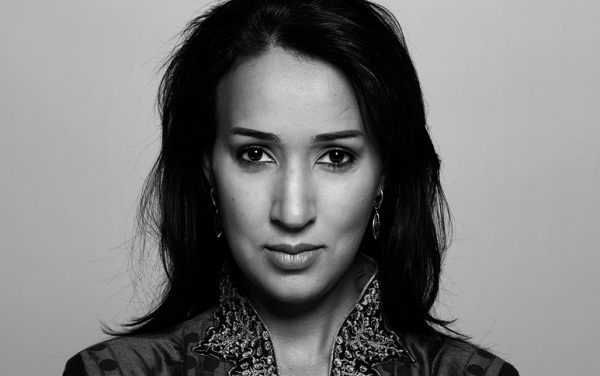 A Driving Force for Change: Manal al-Sharif