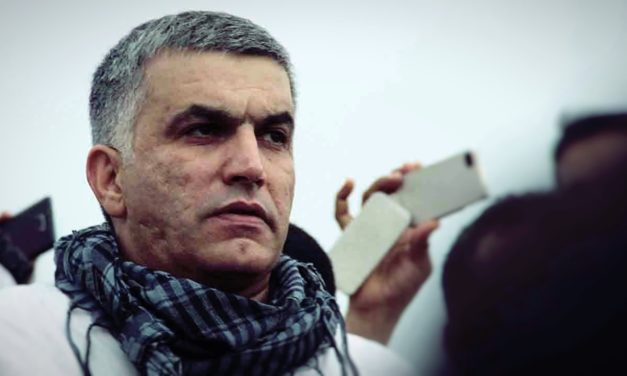 Freedom of Speech in Bahrain: Who is Nabeel Rajab, Patriot or Traitor ?