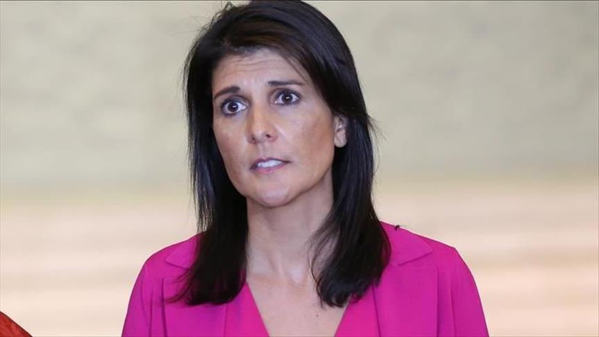 US Leaves UN Human Rights Council (You Don't Get a Seat at the Table if You Won't Sit at the Table)