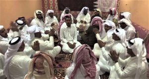 Pearling Sea Music from Qatar