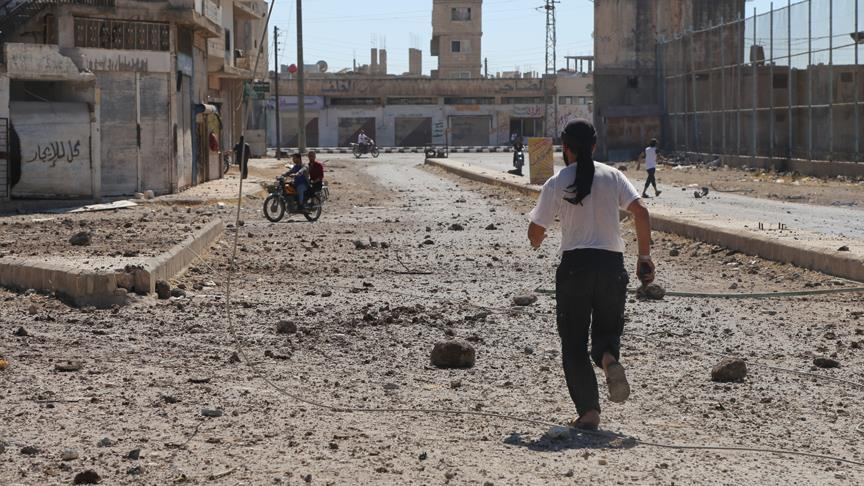 Russian-Backed, Pro-Assad Forces Broker Deraa Ceasefire 1