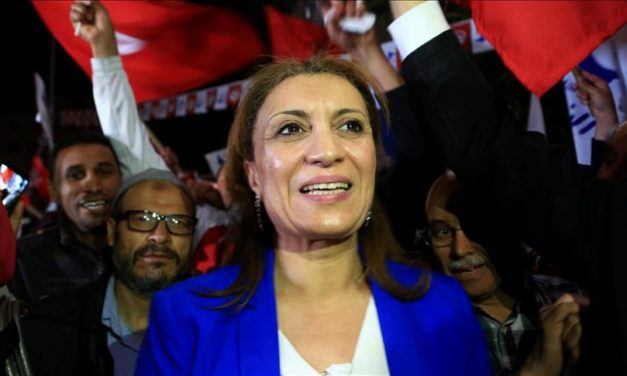 First Female Mayor Takes Reins in Tunis After Landmark Municipal Elections
