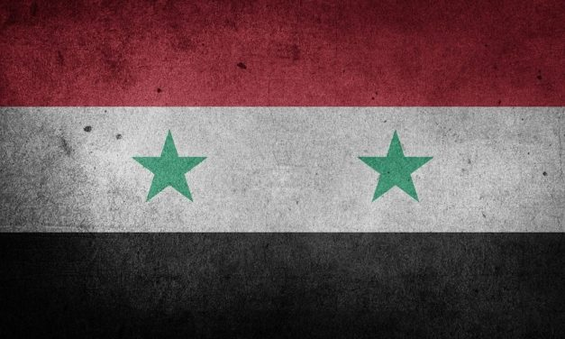 Syria's Constitutional Committee Takes Shape