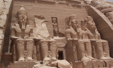 Egypt's Tourism Industry on Shaky Ground