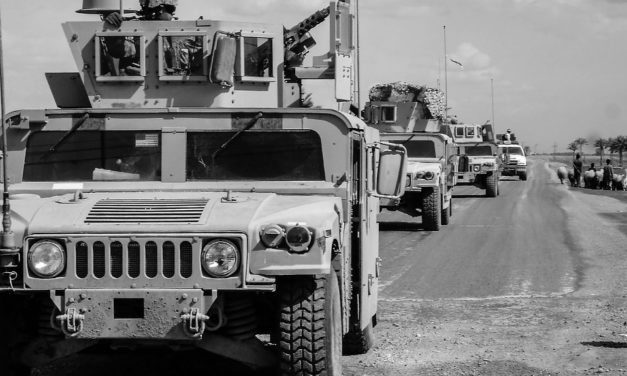 UAE Punishes Somalia for Its Stance on Ongoing Gulf Crisis