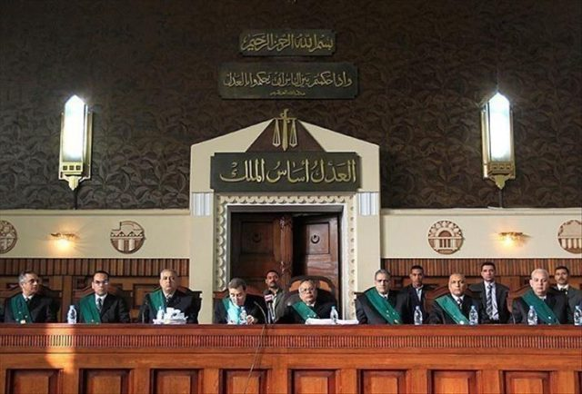 Cairo Court Sentences 75 to Death for Participating in Anti-Morsi Demonstrations in 2013 3