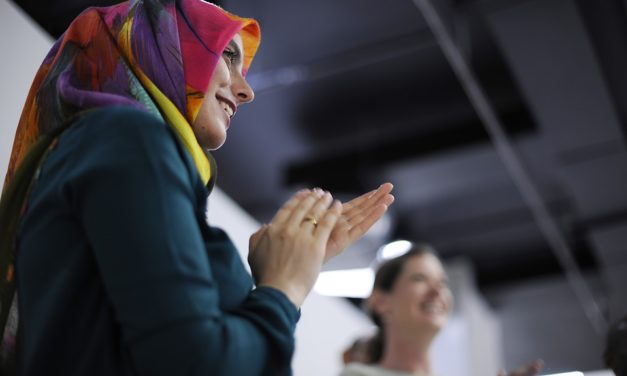 Can Promoting Arab Women as Entrepreneurs Make a Difference? Or will age-old stereotypes relegate them to secondary roles?