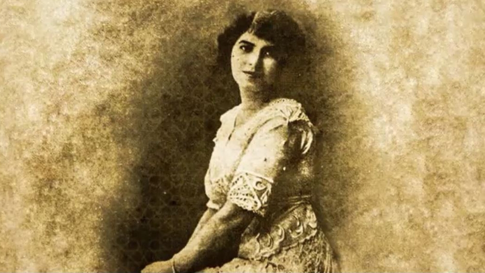 May Ziade: Arab Romantic Poet and Feminist Pioneer