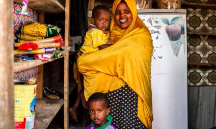 Microfinance Institution strives to Stimulate Economic Growth in Somalia