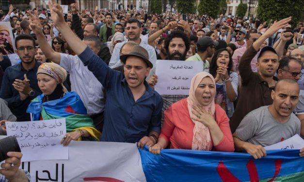Morocco's Hirak Al-Rif Prisoners Receive Royal Pardon: Beginning of Reconciliation Process with Rif Region?