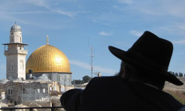 New-Old Thinking on Palestine:  Reconciling the Settler State and the Indigenous Population
