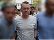 Ongoing detention of American pastor causes US-Turkey relations to deteriorate