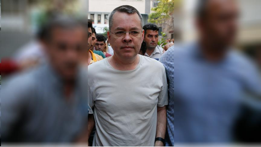 Ongoing Detention of American Pastor Causes U.S.-Turkey Relations to Deteriorate