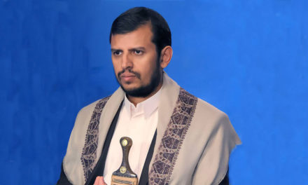 Abdul Malik al-Houthi: Hardliner or Hero? — Explaining the Civil War in Yemen