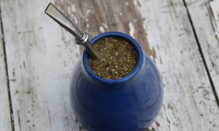 Levantine Love of Yerba Mate Tells a 160-Year Trans-Atlantic Tale, Part I