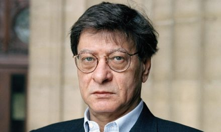The Enduring Significance of Mahmoud Darwish's Controversial Poem 'Identity Card'<br><span style='color:#808080;font-size:20px;'>Profile</span>