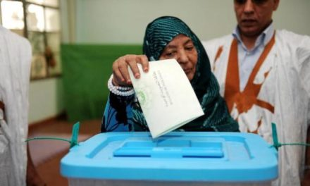 Mauritania's Incumbent UPR and Islamist Party Poised to Win Parliamentary Elections
