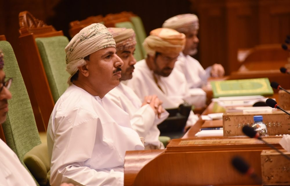 Oman's Public Sector Is Promoting Innovative Work Cultures