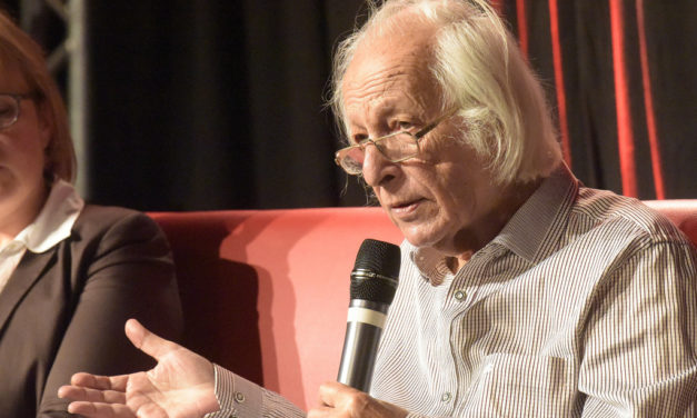 Prominent Activist and Scholar Samir Amin Leaves Rich Legacy of Intellectual Discourse