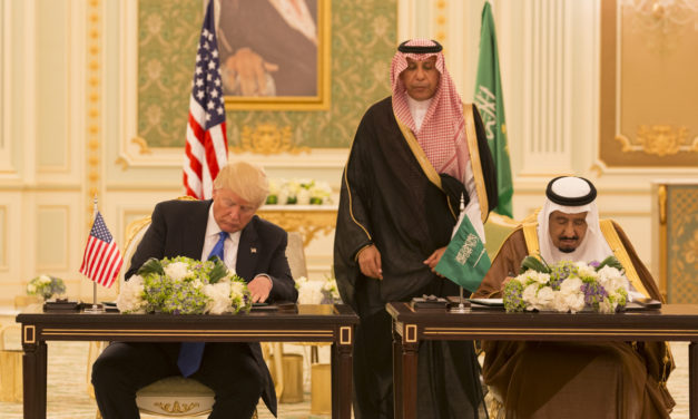 The Saudi-U.S. Alliance Is More Than 'Complicated'