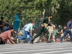 Ahvaz Attack Signals New Phase of Middle Eastern Conflict