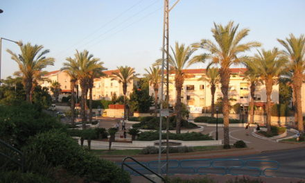 Ariel: An Israeli City Made in America, Part II
