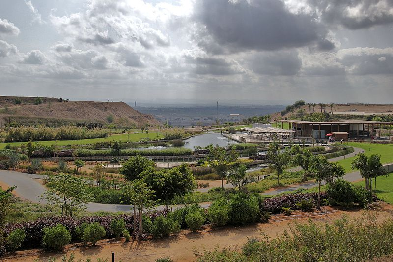 Ariel: An Israeli City Made in America, Part I