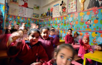 Learning Between the Lines Protecting Immigrant Children's Right to Education In Morocco