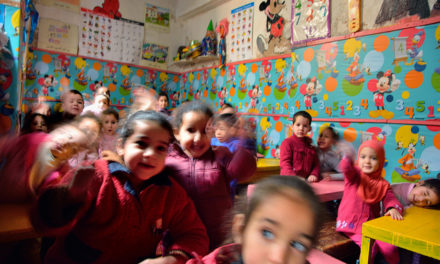 Learning Between the Lines: Protecting Immigrant Children's Right to Education In Morocco