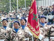 Will Morocco's Youth Be Served by Restarting National Military Service