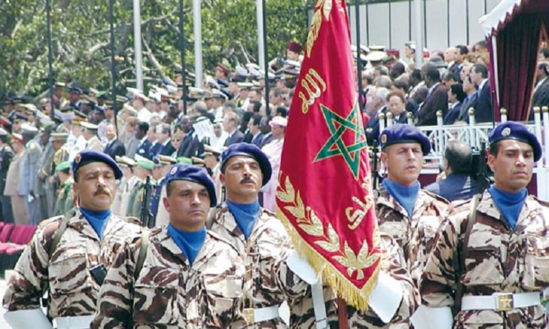 Will Morocco's Youth Be Served by Restarting National Military Service?
