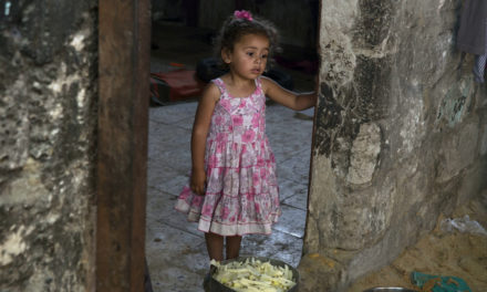 International Day of Solidarity with the Palestinian People: Testament to Failure