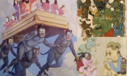 Djinn in Muslim Culture: Truth or Superstition?