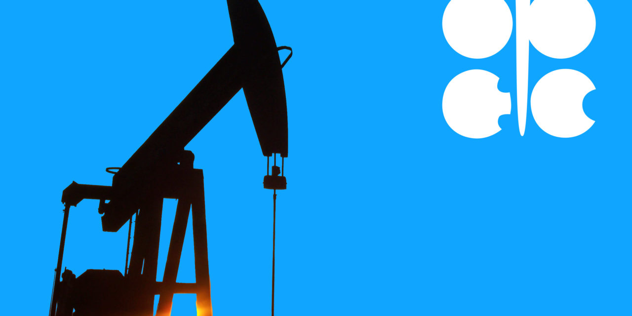 "Fact Check: Is OPEC ""Ripping Off"" the Rest of the World?"