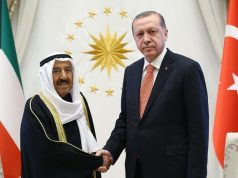 Kuwait Looks to Turkey, But Hedges its Bets.