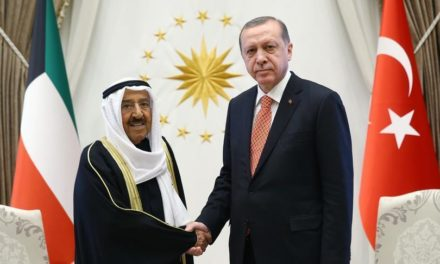 Kuwait Looks to Turkey, But Hedges its Bets