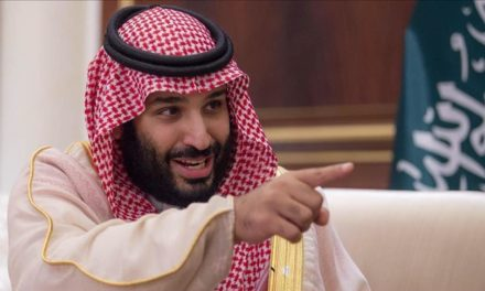 Who Will Fall: Mohammed Bin Salman or Upholding Principles?
