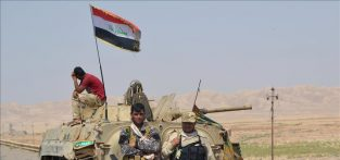 Even After Defeating ISIS, Iraq Struggles to Find Its Feet
