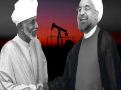 Iranian-Omani Gas Pipeline A Link for Iran to the World