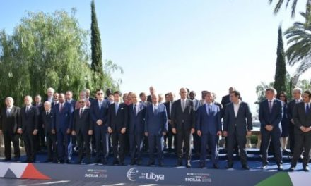 Libya: Losers and Winners in Palermo Conference